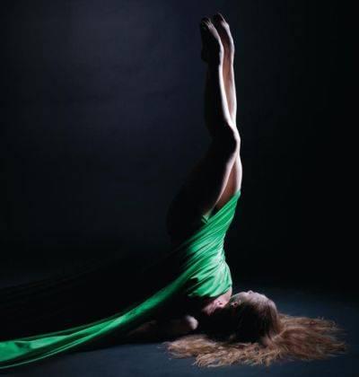 """Эко-балет """"Сны бамбука"""""""