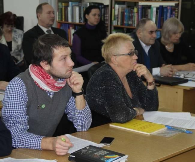 Второй эколого-юридический форум прошел в Красноярске