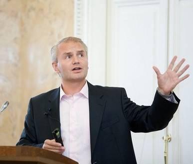Николай Прянишников