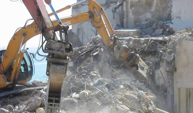 Утилизация строительных отходов:   проблемы и пути решения