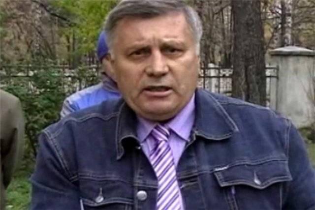 Нефтяники хотят взыскать с 61-летнего правозащитника 500 000 рублей