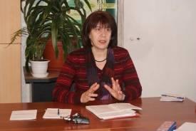 """проект """"Зелёная волна"""": семинар для молодежной инспекции"""