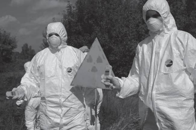 Что будет с миром после «Фукусимы»?