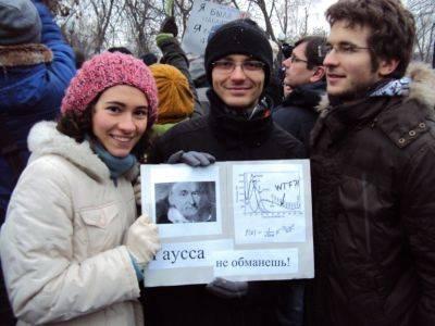 Дмитрий Лисицын: «Я никогда не  видел в этом городе столько светлых лиц»