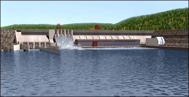 О неотложных мерах обеспечения гидрологической безопасности плотинных ГЭС