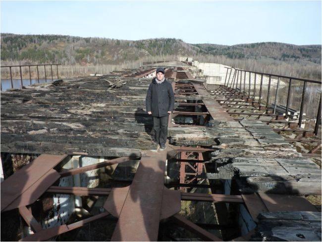Проблемы эксплуатации и целесообразность создания Крапивинской ГЭС