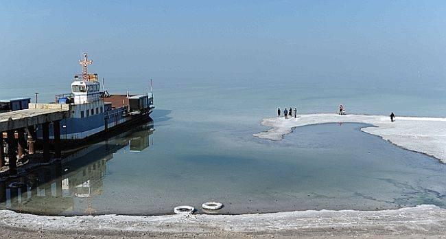 Иран идет к экологической катастрофе