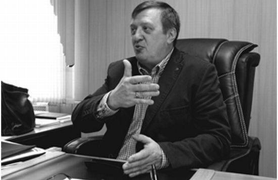 Дмитрий Плюхин:«Мы так и остаёмся источником сырья»