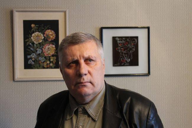 Умер Николай Иванович Кузнецов