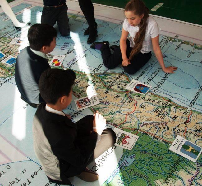 эколого-просветительский центр Клуба «Бумеранг»
