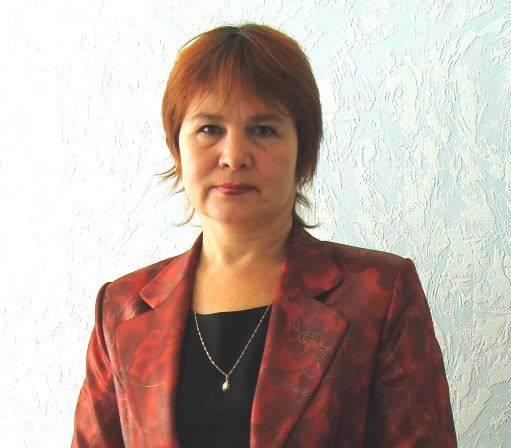 Маргарита Цветкова, руководитель СЭОО «Первоцвет»