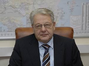 Владимир Асмолов рассказал об уроках «Фукусимы» [пресс-конференция «КП»]