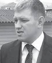 Приморском крае вступил в законную силу приговор в отношении началь- ника отдела