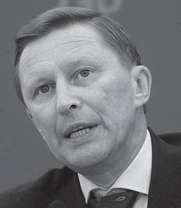 ди- ректор Всемирного фонда дикой природы России Игорь Честин