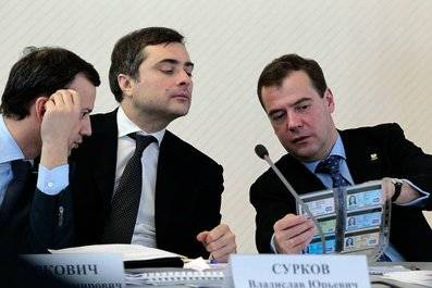 Выделенный Медведевым 1 млрд рублей на гражданское общество достался тем же фонд