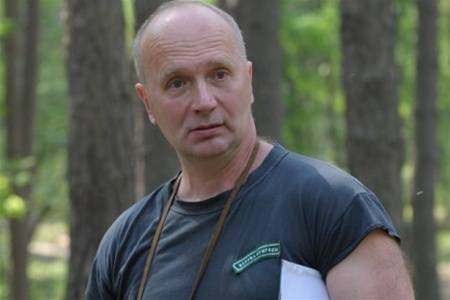 Владимир Борейко