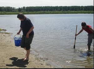 Как обустройство культурного ландшафта села поможет сохранить речку Повалиха
