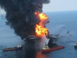Трагедия в Мексиканском заливе: BP называет причины аварии