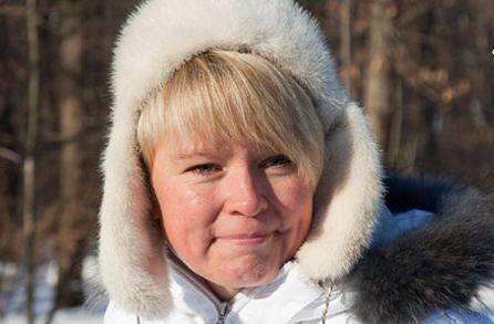 Евгения Чирикова  принесла России награду