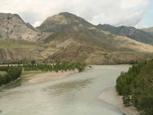 На Алтае ликвидируется природный парк <Чуй-Озы>