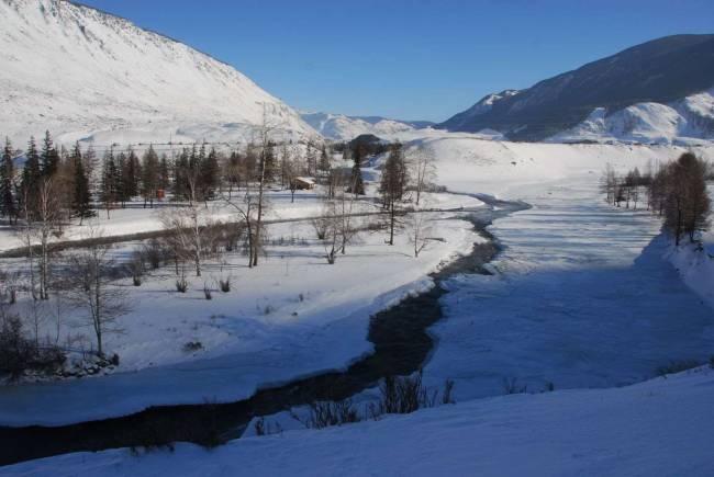 Малая гидроэнергетика Республики Алтай: в поисках смысла