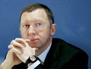 БЭФ-2011: Олег Дерипаска встретился с экологами
