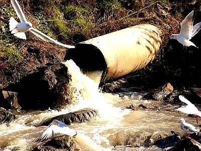 Нормативно-правовое регулирование использования водных ресурсов на основе теории