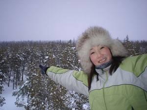 Екатерина Евсеева директор ЦЭП «Эйгэ», республика Саха (Якутия)