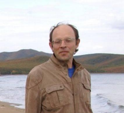Дмитрий Лисицын