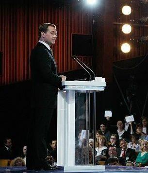 Д.Медведев: Мы не добились кардинального улучшения положения наших людей