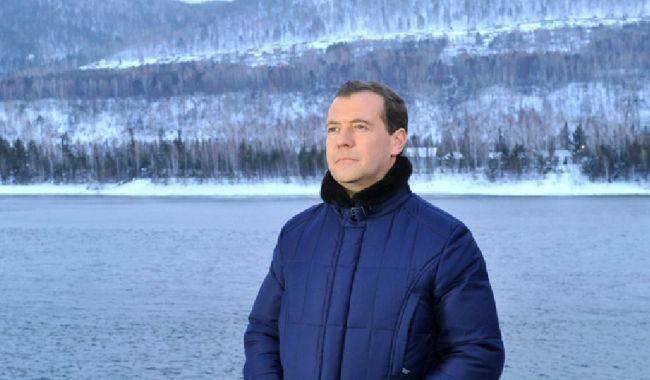 Д. Медведев: В стране будет создано 11 новых заповедников и 18 нацпарков