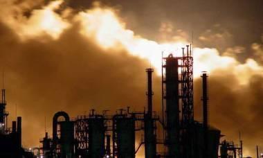 Общественники выступил с обращением по поводу строительства нефтехимического ком