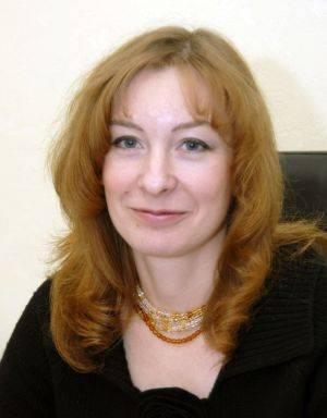 Ирина Решта