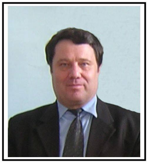 Владимир Петрович Роговцев