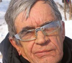 Валентин Васильевич Селегей