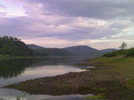Утопленники: села на дне Шилкинского моря