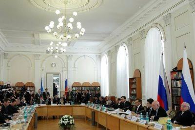 Совет по развитию гражданского общества и правам человека