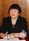 Валентина Тугужекова