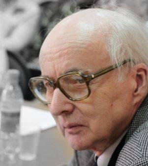 Олег Яницкий