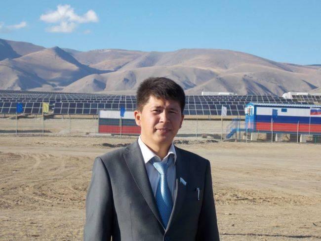 В Кош-Агаче заработала самая большая в России солнечная электростанция