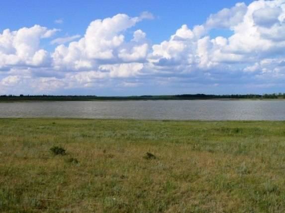 Хранители степных озер подвели итоги своей работы