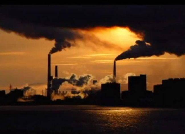 Экологическая баллада