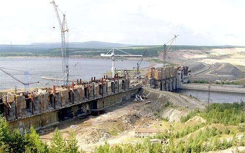 Богучанская ГЭС: жители отказываются покидать зону затопления