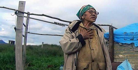 Браконьеры грабят камчатские реки под вывеской родовых общин