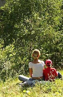 Международный день биоразнообразия в  Новосибирском дендропарке