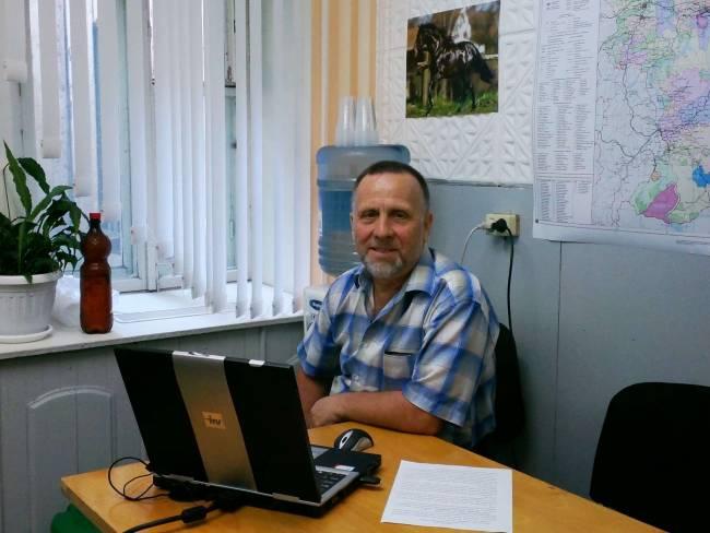 Ресурсно-методический центр для общественных экологов появился в Красноярске