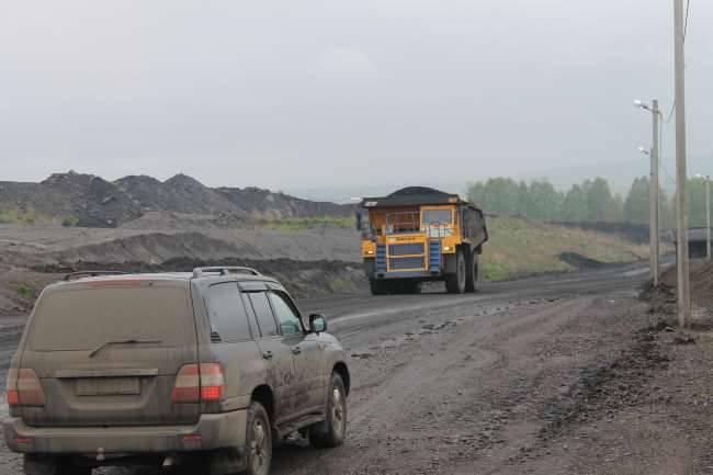 Как среди угольных разрезов сохранить живую природу