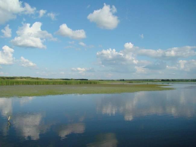 Как сохранить водный комплекс Инберенский