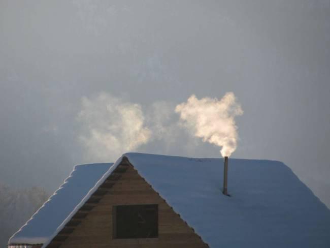 Мультинские ГЭС или как мы «любим» родную природу