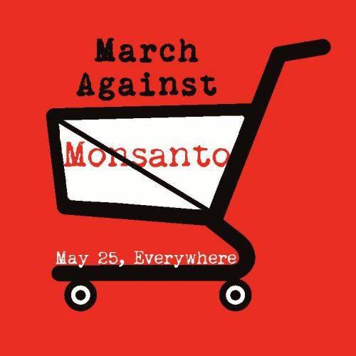 Марш «Нет Монсанто! За Россию без ГМО!»